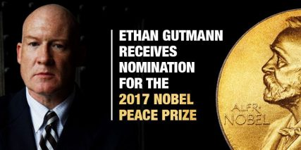 ETHAN-GUTMANN-RECEIVES-NOMINATION-FOR-THE-2017-NOBEL-PEACE-PRIZE-886x443